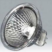 Ushio 1001682 Fmw/60/C/A, Eurostar- Reflekto, Mr16, 35 Watts, 3500 Hours Bulb - Pkg Qty 50