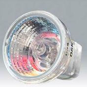 Ushio 1003116 Mr8 12v-20w/N/Fg, Mr8, 20 Watts, 2000 Hours Bulb - Pkg Qty 12