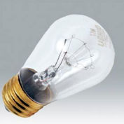 Ushio 1003212 11s14/Cl/20, 20,000 Hours, S14, 11 Watts, 20000 Hours Bulb - Pkg Qty 120
