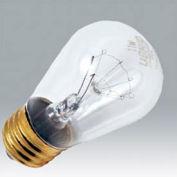 Ushio 1003213 11s14/F/20, 20,000 Hours, S14, 11 Watts, 20000 Hours Bulb - Pkg Qty 120