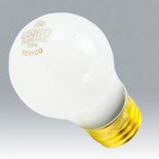 Ushio 1003215 30a15/F/20, 20,000 Hours, A15, 30 Watts, 20000 Hours Bulb - Pkg Qty 120