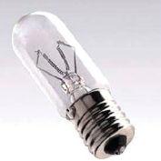 Ushio 3000730 GTL3G, Germicidal Bulb, E17, 3 Watts, 3000 Hours - Pkg Qty 10