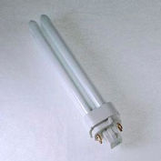 Ushio 3000059 Cf26de/827, Double Tube, T4d, 26 Watts, 10000 Hours- Cfl Bulb - Pkg Qty 50