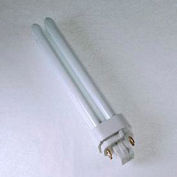 Ushio 3000137 Cf26de/841, Double Tube, T4d, 26 Watts, 10000 Hours- Cfl Bulb - Pkg Qty 50