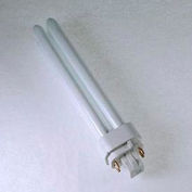 Ushio 3000238 Cf26de/865, Double Tube, T4d, 26 Watts, 10000 Hours- Cfl Bulb - Pkg Qty 50