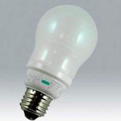 Ushio 3000529 Cf-8cc/Fr/2700/E26, Cold Catho, A19, 8 Watts, 25000 Hours Bulb - Pkg Qty 12