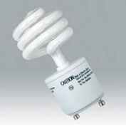 Ushio 3000548 Cf23clt/2700/Gu24, Coilight, Coil, 23 Watts, 10000 Hours- Cfl Bulb - Pkg Qty 10