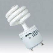 Ushio 3000550 Cf26clt/2700/Gu24, Coilight, Coil, 26 Watts, 10000 Hours- Cfl Bulb - Pkg Qty 10