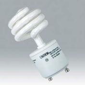 Ushio 3000551 Cf26clt/4100/Gu24, Coilight, Coil, 26 Watts, 10000 Hours- Cfl Bulb - Pkg Qty 10