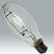 Ushio 5001372 Mh400/U/Mog/40/Ps, Pulsestrike, Ed28, 400 Watts, 20000 Hours Bulb - Pkg Qty 12