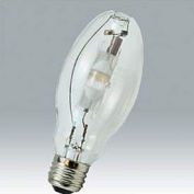 Ushio 5001454 Uhi-S175w/E26/Green, Ed17, 175 Watts, 6000 Hours  Bulb