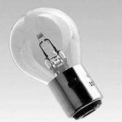 Ushio 8000274 Sm-8029, Inc15v-60w/S35x67, S11, 60 Watts, 25 Hours Bulb - Pkg Qty 12