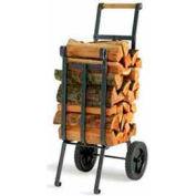 Vogelzang Heavy Duty Log Cart, LC-37 for Stove Heater