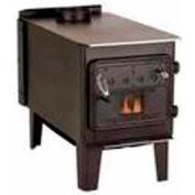 Vogelzang Durango® Epa Wood Stove Heater, TR008, 73790 BTU