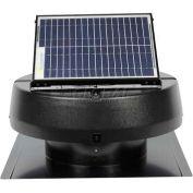 US Sunlight Solar Attic Fan 9915TR - Ventilates up to 1900 sqare feet