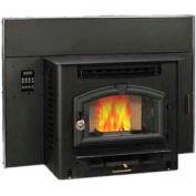 US Stove American Harvest Multi-fuel Stove Heater, 6041I, 52300 BTU