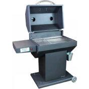 """HomComfort® Pellet Grill/Smoker W/Smartfire Technology PG30, 30"""""""