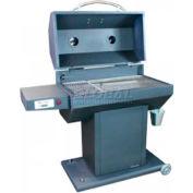 """HomComfort® Pellet Grill/Smoker W/Smartfire Technology PG36, 36"""""""