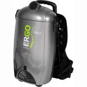 Atrix ERGO PRO HEPA BackPack Vacuum, 8 Quart Capacity - VACBPAI