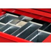 Valley Craft, 12 Comparment Drawer Divider Kit for Modular Mobile Cabinet