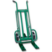 Valley Craft® EZY-Tilt™ Mini Pallet Steel Hand Truck F84738A8