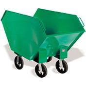 Valley Craft® Steel Waste & Chip Truck F85142A5