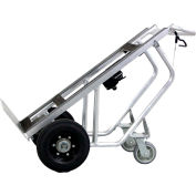 Valley Craft® F89206 Casino Hand Truck with Extended Frame 1000 Lb. Capacity