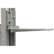 Valley Craft® Narrow Platform End Effector F89390 - for PAL 500 Powered Aluminum Lift