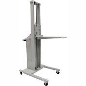 Valley Craft® PAL 500 Powered Aluminum Lift F89398 - 500 Lb. Cap.