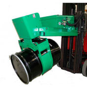 Valley Craft® Self-Power Hydraulic Versa-Grip II™ Lift Truck Attachment F89701
