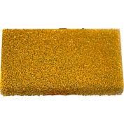 "Vigil Anti-Slip Stair Nose 02-615, Colorbond Steel, 29.5"" X 3.1"" X 0.79"", 0.1 Mil Thick"