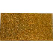 """Vigil Anti-Slip Metal Deck 04-420, Colorbond Steel, 35.4"""" X 7.9"""", 0.1 Mil Thick"""