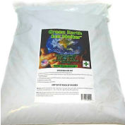 Green Earth Solid Ice Melt 25 lb Bag - 100 Bags/Pallet - GE25PALLET