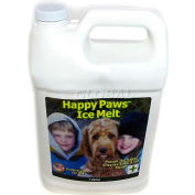 Happy Paws Liquid Ice Melt 1 Gallon Jug - 4 Jugs/Case - LHPGCASE