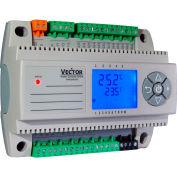 Vector Controls Universal HVAC Controller TCX2-40863-OP-MOD Integrated Operation Terminal MODBUS