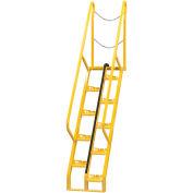 Alternating Tread Stair - ATS-6-56
