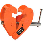 Vestil Beam Clamp BC-1 1000 Lb. Capacity