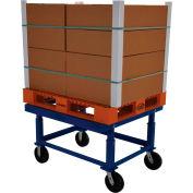 Vestil Economical Pallet/Container Transporter C-AH-4048