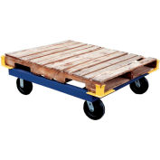 Steel Economical Pallet & Container Transporter C-FH-4048 - Fixed Height
