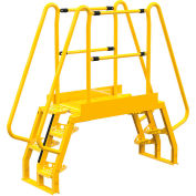 Alternating Step Cross-Over Ladders - COLA-2-68-44