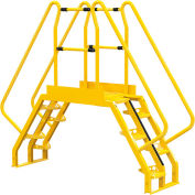 Alternating Step Cross-Over Ladders - COLA-3-56-32