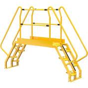 Alternating Step Cross-Over Ladders - COLA-3-56-56