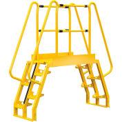 Alternating Step Cross-Over Ladders - COLA-3-68-44