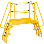 Alternating Step Cross-Over Ladders - COLA-3-68-56