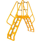 Alternating Step Cross-Over Ladders - COLA-4-56-20