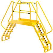 Alternating Step Cross-Over Ladders - COLA-4-56-56