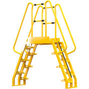 Alternating Step Cross-Over Ladders - COLA-4-68-20