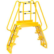 Alternating Step Cross-Over Ladders - COLA-4-68-32