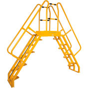 Alternating Step Cross-Over Ladders - COLA-5-56-20
