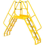 Alternating Step Cross-Over Ladders - COLA-5-56-32